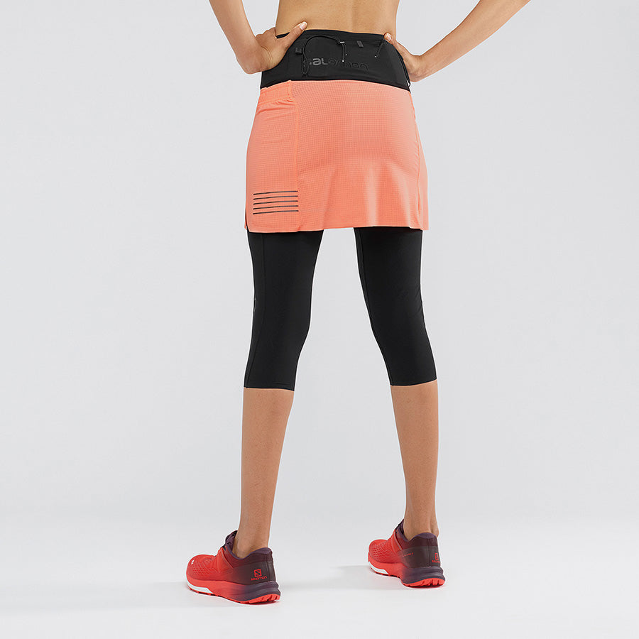 SALOMON S/LAB LIGHT SKIRT W