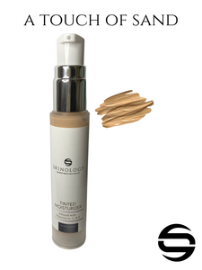 Featured Product for May! Tinted Moisturizer - Multiple Colors Available