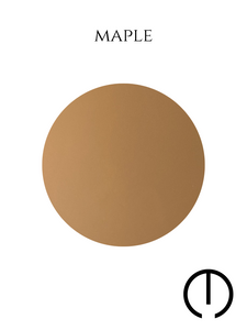 Crème Foundation - Multiple Colors Available
