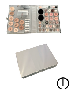 Everything You Could Ever Need Makeup Kit - Multiple Colors Available-Makeupology