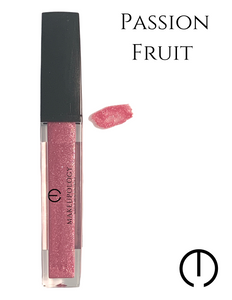 Liquid Lip Colors - Multiple Colors Available-Makeupology