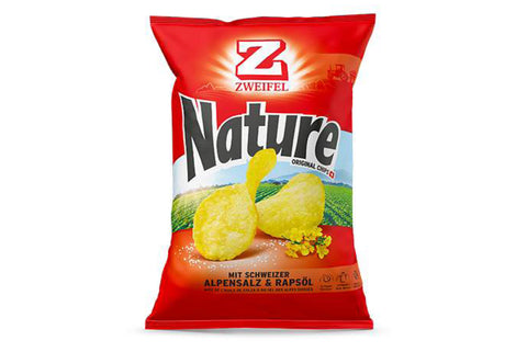 Chips Nature 280g
