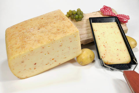 Raclette Chili 3x80g