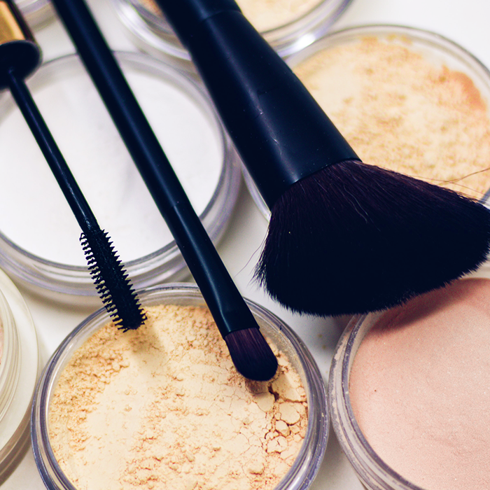7 Things You Didn't Know About Your Makeup Brushes