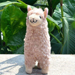 Plushies & Co ™ Chonky Alpaca Plush