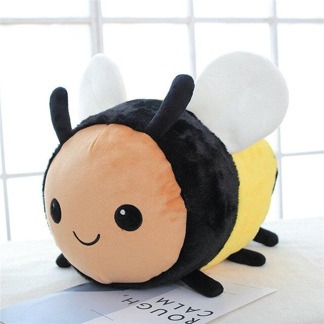 Plushies & Co ™ Chonky Bee Plush
