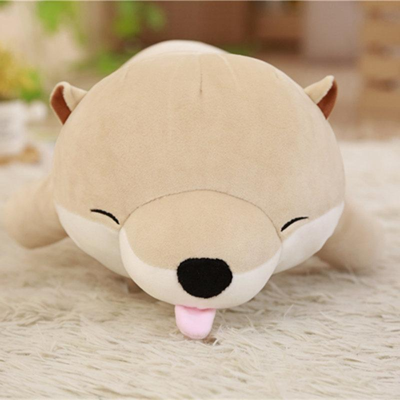 Plushies & co Chonky Sleepy Otter