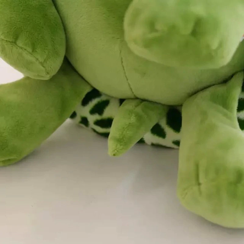 Plushies & Co ™ The Sad Turtle