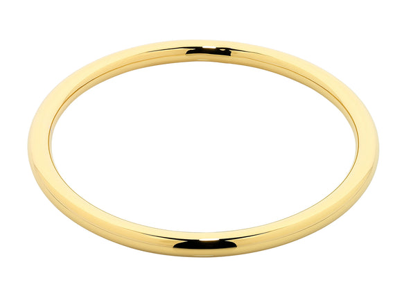 Erika Gold Bangle