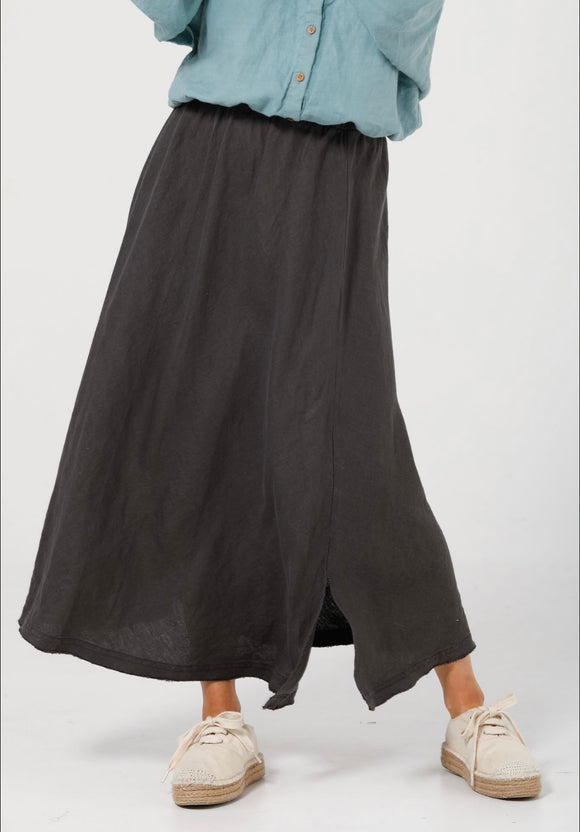 Siciliy Skirt - Black