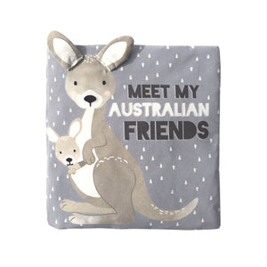 AUSTRALIANA SOFT BOOK