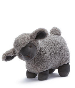CHARLOTTE THE SHEEP BLACK