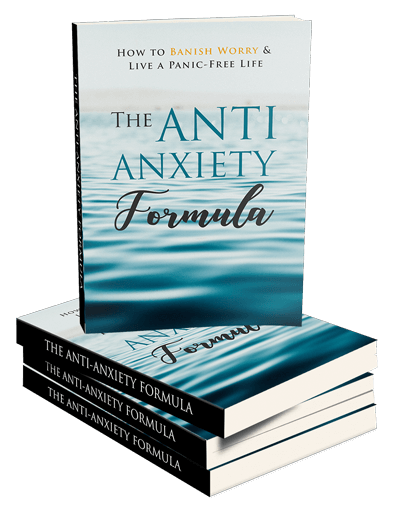 How To Reduce Stress, Remove Anxiety, Become Fearless & Remain Grounded