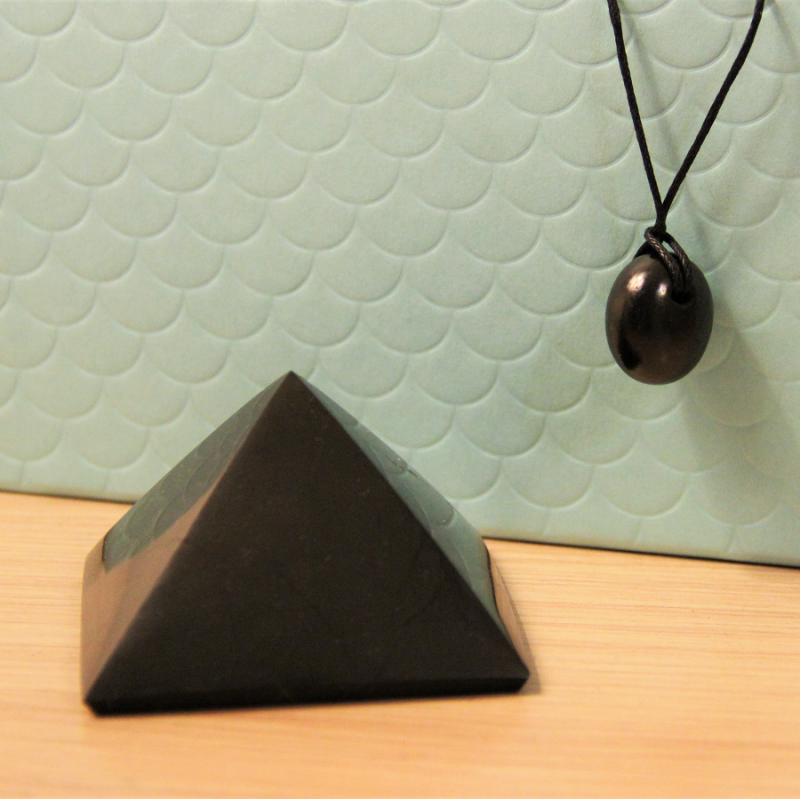 Elite Shungite EMF Protection