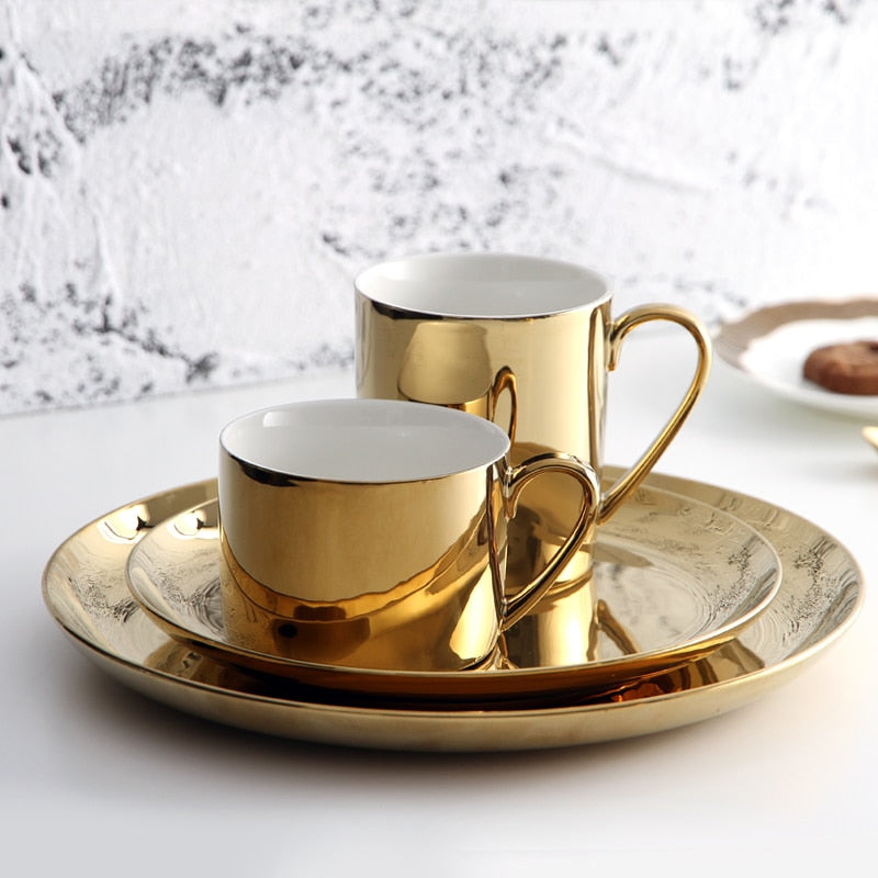 Royale Coffee Cup Set
