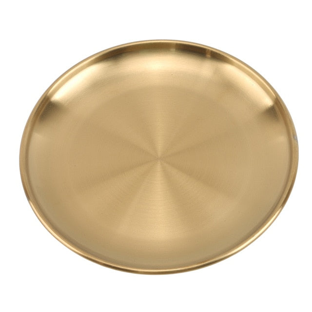 Royale Style Dinner Plates