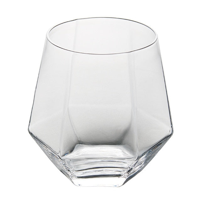 Crystal Diamond Cup