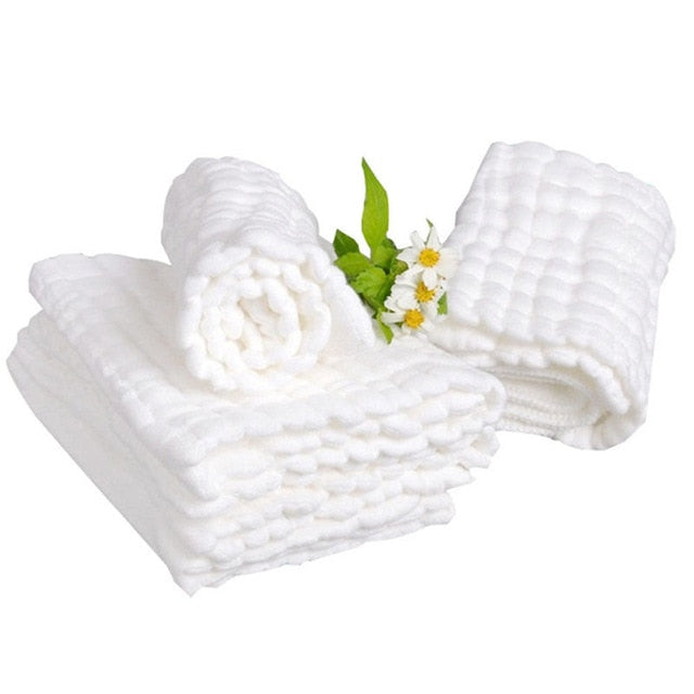 Ultra Soft Baby Towel