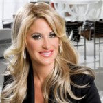 kim zolciak hair