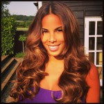 rochelle humes hair extensions
