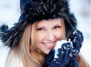 Hair care tips: winter hair drying