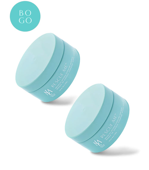 BOGO Rescue Me Hair Mask