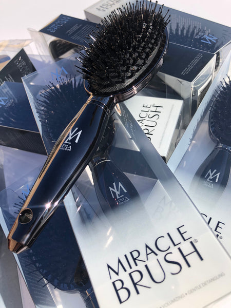 So Black Edition Miracle Brush®