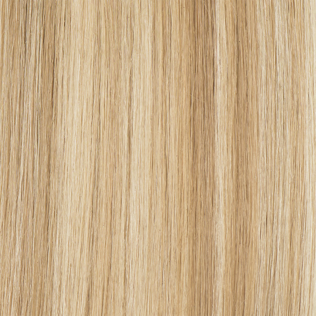 Mixed Blonde 24 Inch Clip In Hair Extensions Leyla Milani Hair