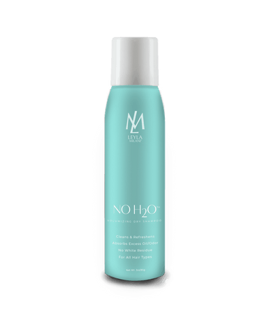 NO H20 Volumizing Dry Shampoo