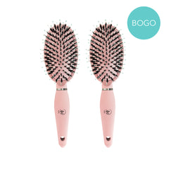 BOGO PINK EDITION- Mini Miracle Brush®