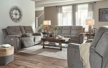 Mouttrie - Ashley Furniture