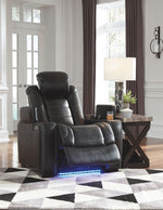 Party Time Living Room Set - Ashley Furniture (5112631787658)
