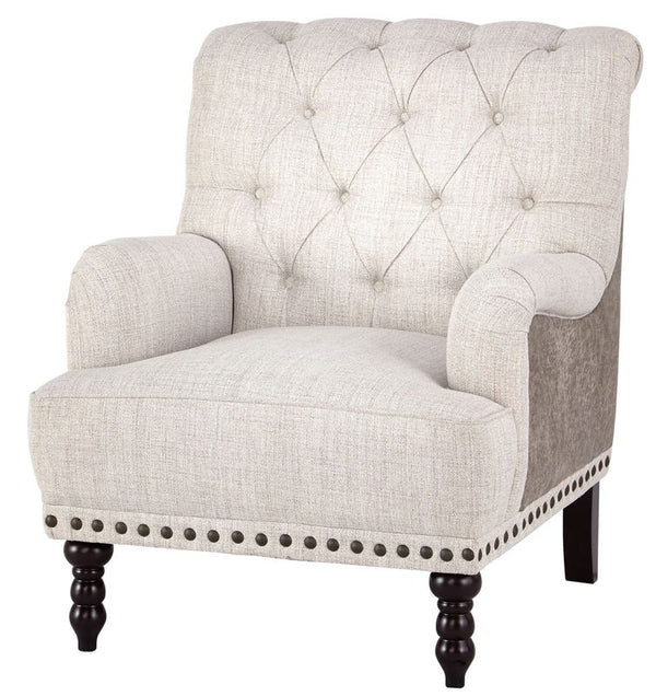 Tartonelle Accent Chair - Ashley Furniture (5094609354890)