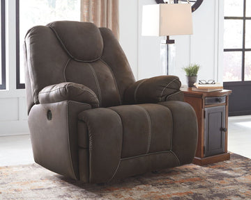 Warrior Fortress - Ashley Furniture
