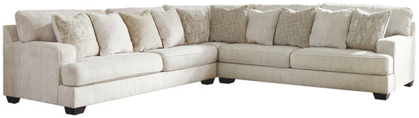 Rawcliffe Sectional - Ashley Furniture