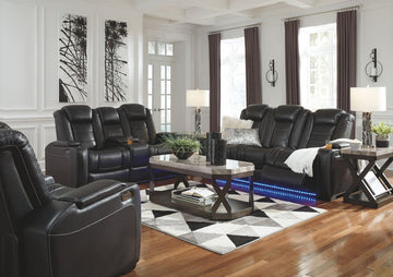 Party Time Living Room Set - Ashley Furniture