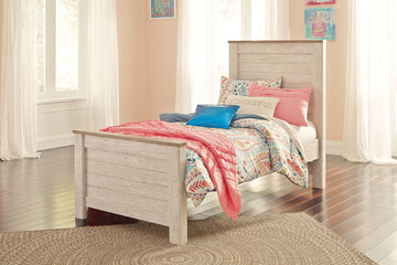 Willowton - Ashley Furniture