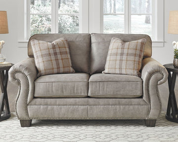 Olsberg Living Room Series - Ashley Furniture