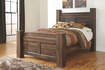 Quinden Series - Ashley Furniture