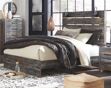 Drystan Bedroom Series - Ashley Furniture