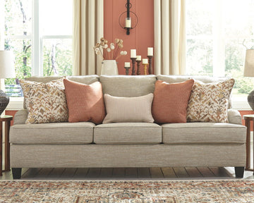 Almanza Living Room Set - Ashley Furniture