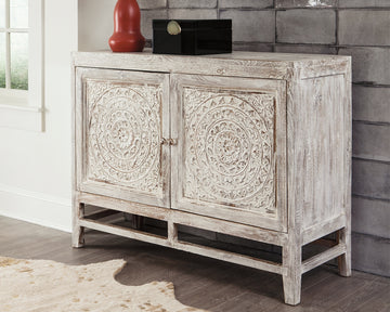 Fossil Ridge Series - Ashley Furniture