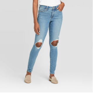 Women's High-Rise Skinny Jeans - Universal Thread™ #2699