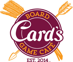 Card's Board Game Cafe