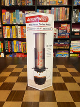 Load image into Gallery viewer, Coffee Brewer - Aeropress
