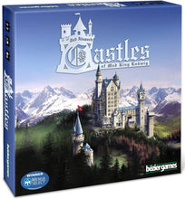 Load image into Gallery viewer, Castles of Mad King Ludwig