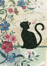Load image into Gallery viewer, Puzzle - 1000 pc (Heye) - Cat & Mouse (Coming June)