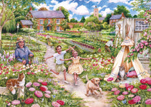 Load image into Gallery viewer, Puzzle - 500 pc (Gibsons) - Childhood Memories   (Coming June)