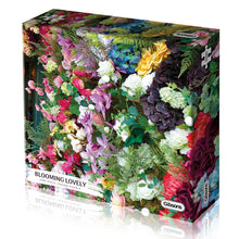 Load image into Gallery viewer, Puzzle - 1000 pc (Gibsons) - Blooming Lovely