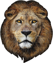 Load image into Gallery viewer, Puzzle - 550 pc (Madd Capp) - I Am Lion